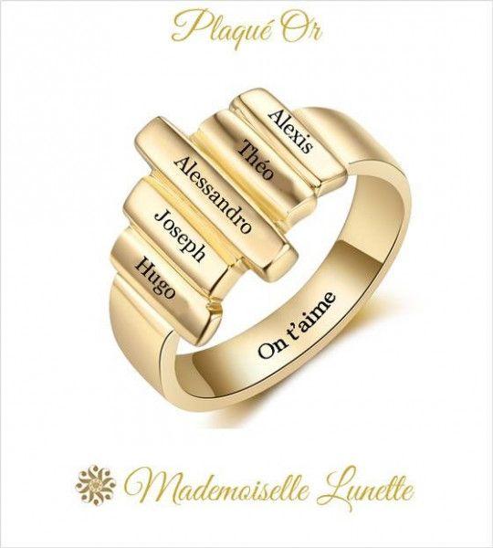 bague-or-avec-gravure-5-prenoms-offerts-pour-maman-fille-soeur