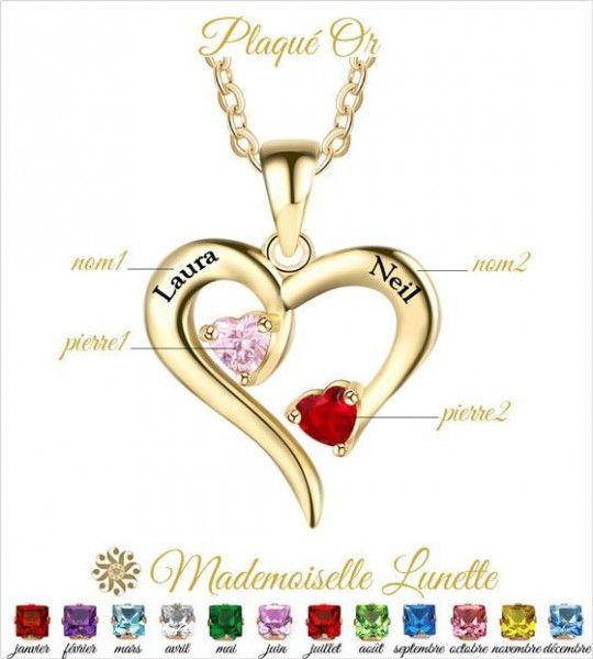 collier-or-avec-inscription-nom-offerte