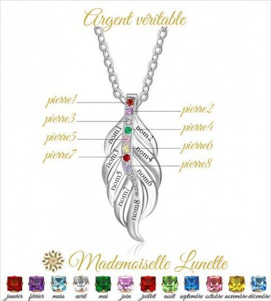 collier-maman-argent-huit-pierres-cristal-et-huit-gravure-prenoms