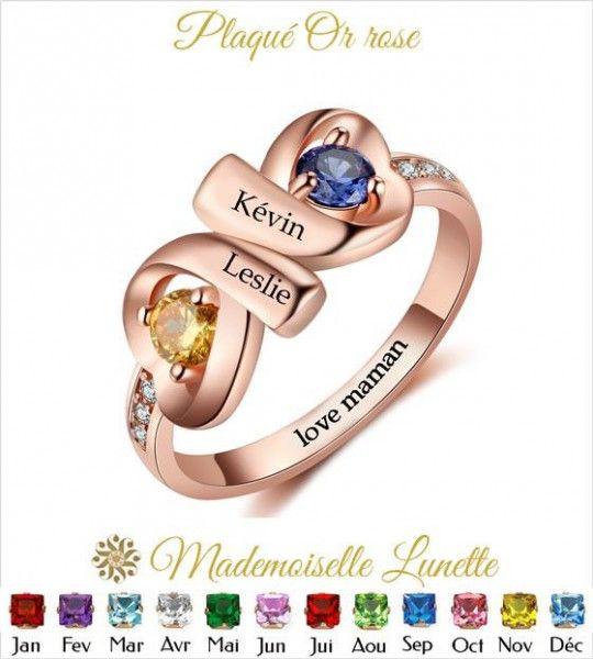 bague-signe-infini-avec-deux-pierres-naissance-dans-deux-coeurs-entrelaces-bague-or-rose