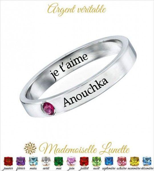bague-anneau-empilable-1-pierre-de-naissance-et-gravure-prenom-bague-argent