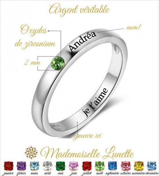 bague-anneau-femme-avec-1-pierre-naissance-et-gravure-prenom