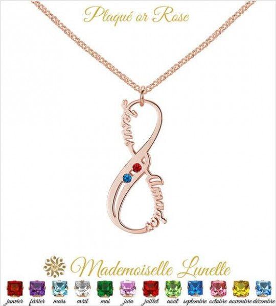 Collier-infini-vertical-avec-deux-prenoms-decoupes-collier-plaque-or-rose