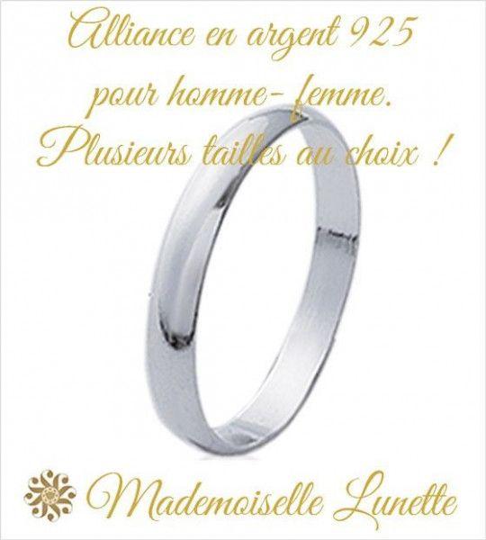 bijou-alliance-argent-pour-mariage-fiancailles-anniversaire-amour