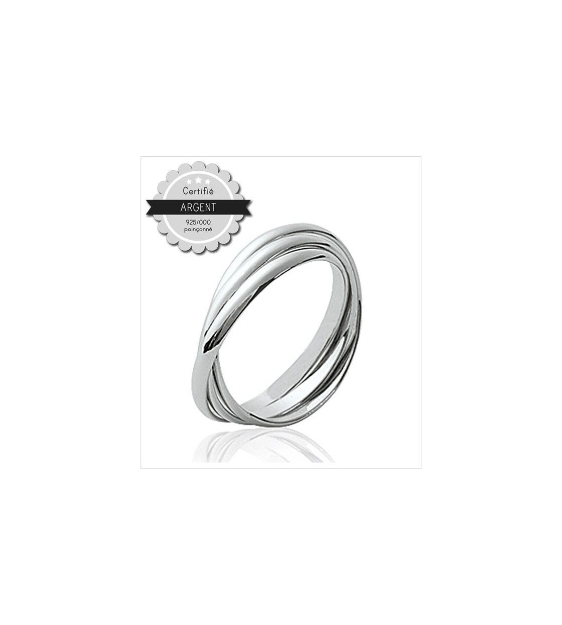 bague femme taille 64