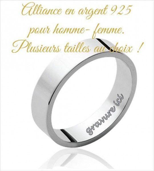 alliance-pas-cher-homme-femme-personnalisable-gravure-prenom-date-matiere-argent
