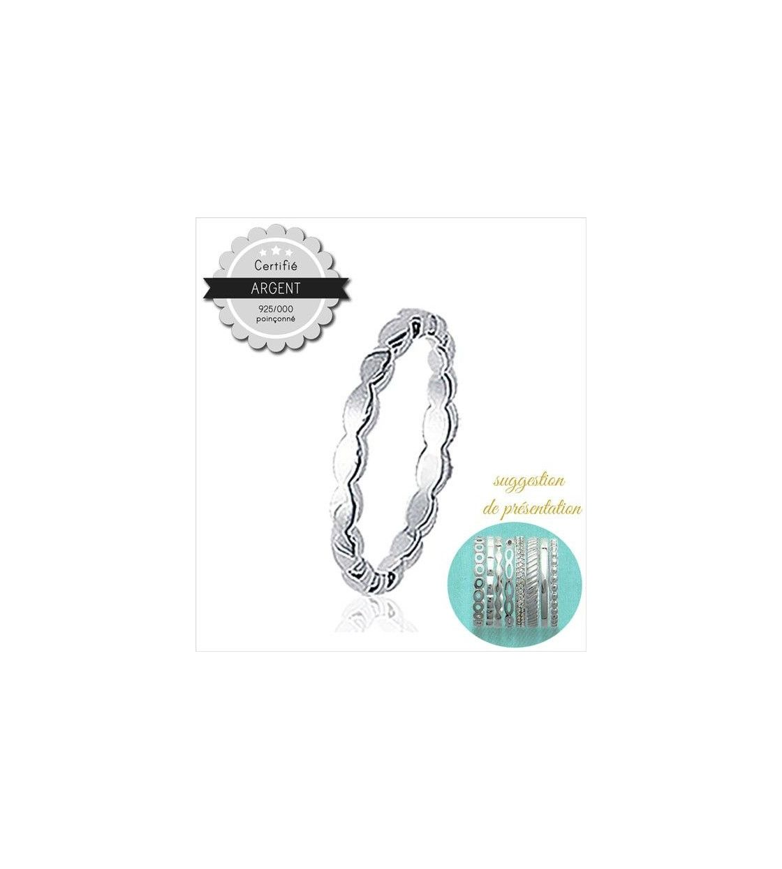 anneau-motif-ondulé-argent-bague-a-composer-en-ajoutant-plusieurs-anneau