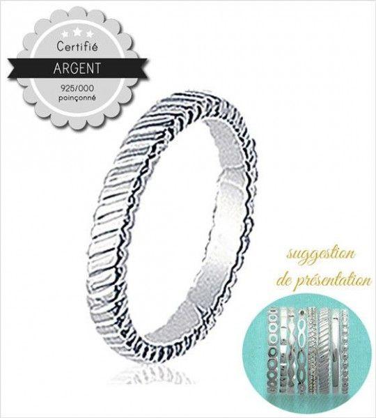 anneau-motif-strie-argent-bague-a-composer-en-ajoutant-plusieurs-anneau