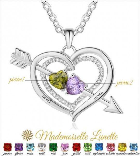 collier-maman-2-pierres-coeur-en-argent-pour-maman-et-2-gravure-prenoms