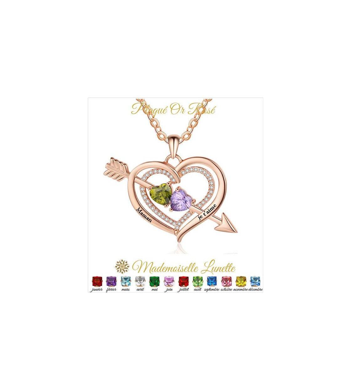 pendentif-collier-coeur-en-or-rose-avec-personnalisation-prenoms