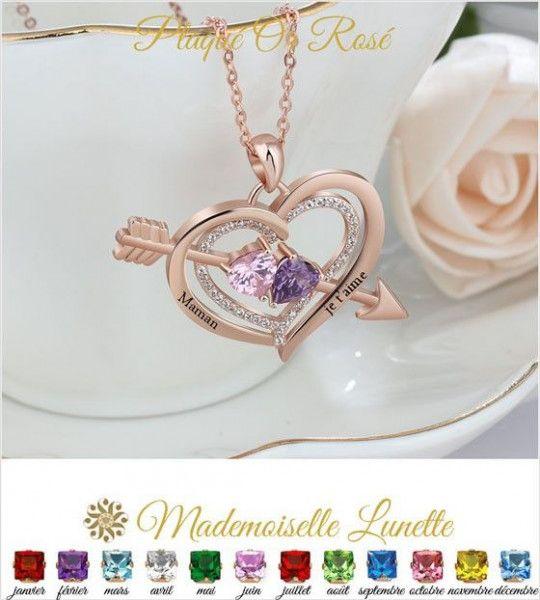 collier-pendentif-coeur-avec-fleche-symbole-amour-2-nom-offerts
