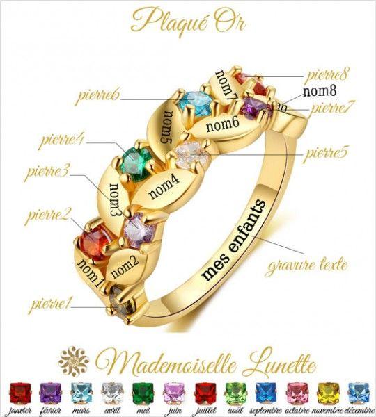 bague-personnalisable-femme-8-noms-8-pierres-de-naissance-bague-plaque-or