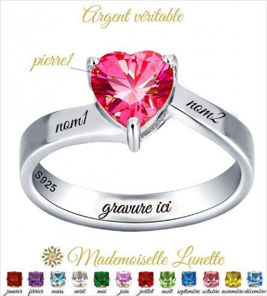 bijou-bague-argent-avec-une-pierre-forme-coeur-plusieurs-couleurs-au-choix