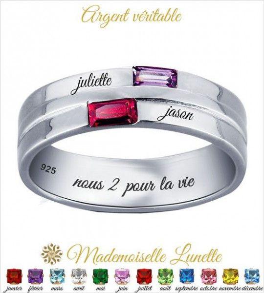 bague-maman-deux-anneaux-2-pierres-de-naissance-rectangulaire-et-gravure-2-prenoms