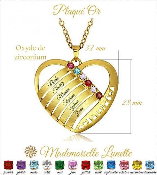 collier-coeur-en-plaque-or-avec-6-gravures-prenoms-et-6-pierres-de-naissance-au-choix
