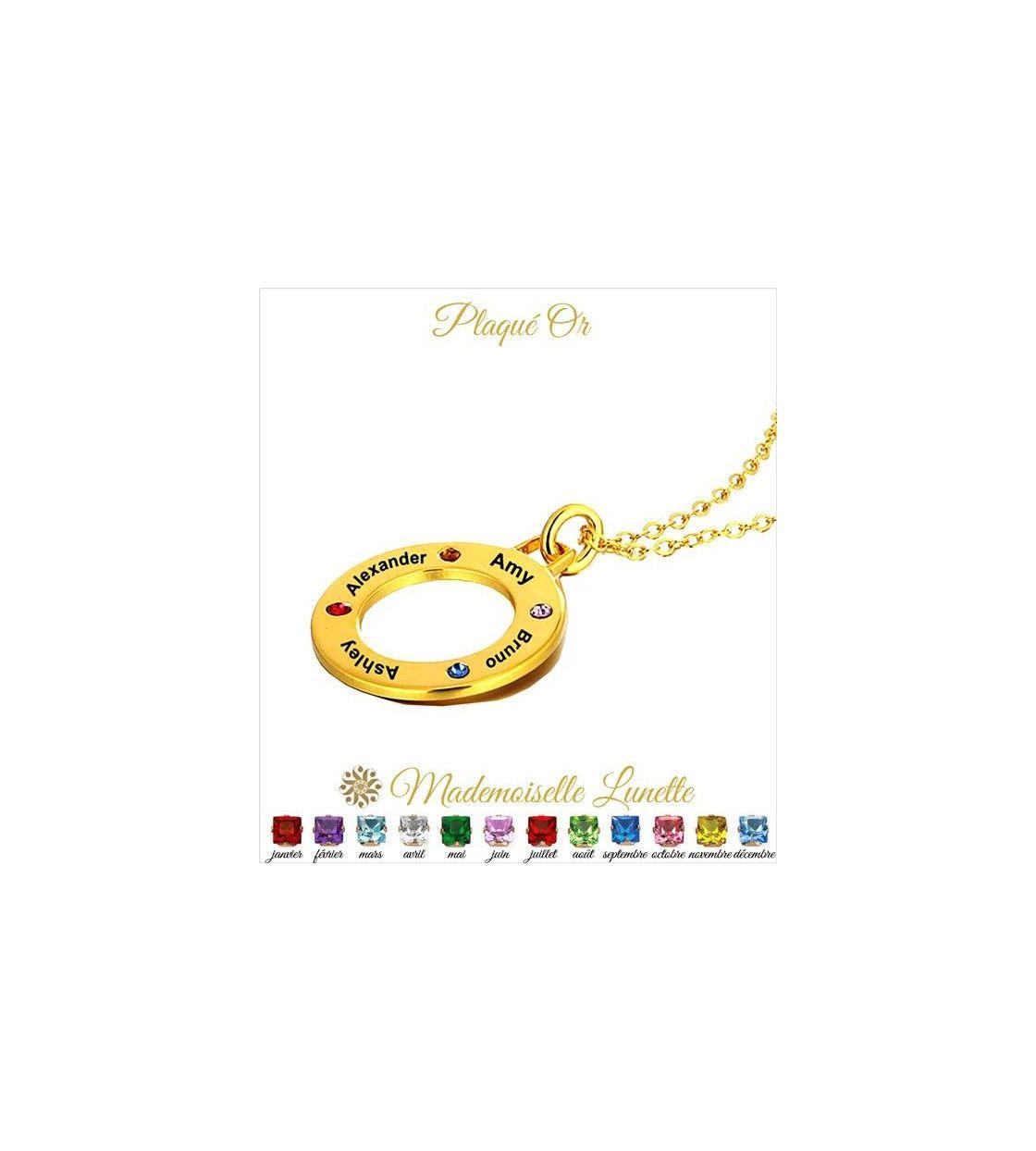 collier-femme-rond-en-plaque-or-pour-maman-et-4-pierres-de-naissance-4-gravure-prenoms