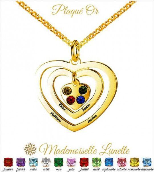 collier-coeur-pour-femme-en-plaque-or-pour-maman-et-4-pierres-de-naissance-4-gravure-prenoms