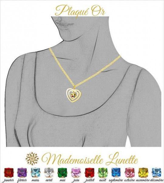 collier-triple-coeur-avec-4-prenoms-graves-et-4-pierres-naissance