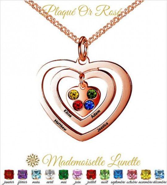 collier-coeur-pour-femme-en-plaque-or-rose-pour-maman-et-4-pierres-de-naissance-4-gravure-prenoms