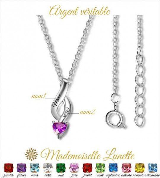 collier-argent-pierre-forme-coeur-et-2-noms