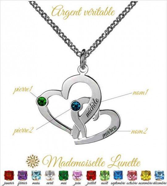 collier-double-coeur-maman-femme-personnalisable-avec-2-prenoms