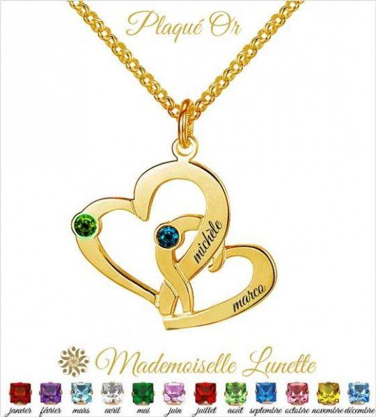 collier-double-coeur-or-avec-gravure-noms-et-pierres-cristal