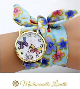 montre-bracelet-ruban-interchangeable-motif-papillon-montre-pour-maman